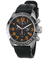 Zeno Basel Chronograph-Carbon 6497Q-S15 - 2013 Spring Summer Collection
