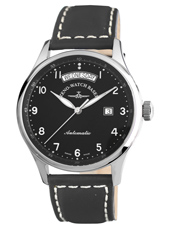 Zeno Basel Magellano-Big-Day-Automatic 6069DD-12-C1 -