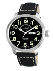 Zeno Basel Oversized-Automatic-Day-Date 8554DD-a1 - 2012 Spring Summer Collection