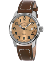 Zeno Basel Pilot-Classic-Automatic 6554-S6 - 2013 Spring Summer Collection