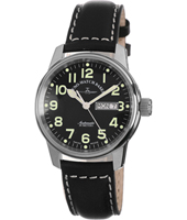 Zeno Basel Pilot-Classic-Automatic 6554DD-A1 - 2013 Spring Summer Collection