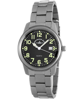 Zeno Basel Pilot-Classic-Titanium 9554Q-A1M - 2013 Spring Summer Collection