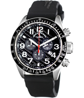Zeno Basel Quartz-4-Chronograph-Carbon 6497Q-S1 - 2013 Spring Summer Collection