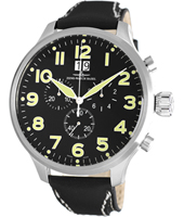 Zeno Basel Super-Oversized-Chrono 6221Q-8040 -