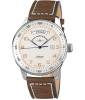 Zeno Basel XL-Big-Day-Automatic P554DD-12-F2 - 2012 Spring Summer Collection