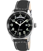 Zeno Basel XL-Pilot-Big-Day-Automatic P554DD-12-A1 -