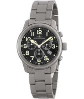 Zeno Basel Zeno-Classic-Chrono-Pilot 7557Q-A1M - 2013 Spring Summer Collection