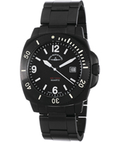 Zeno Basel Zeno-Sport-Diver-Look-Blacky 440AQ-BK-A1M - 2013 Spring Summer Collection