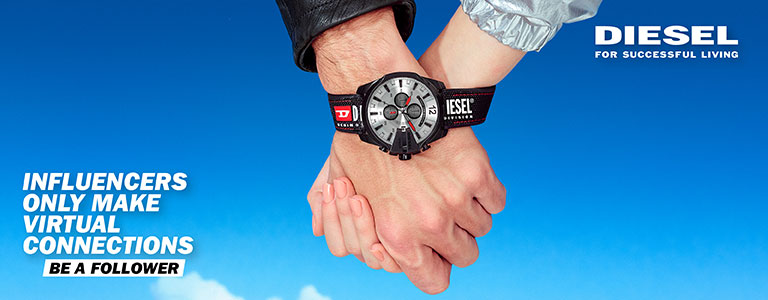 <h1>Diesel watches</h1>