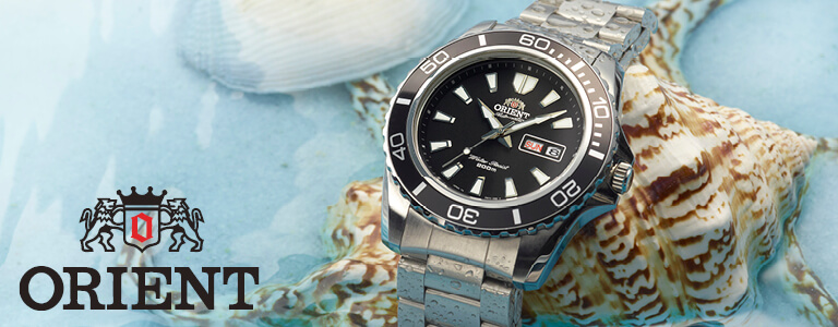 <h1>Orient watches</h1>