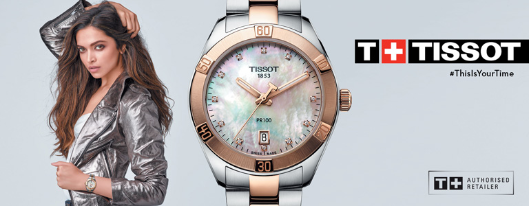 <h1>Tissot watches</h1>