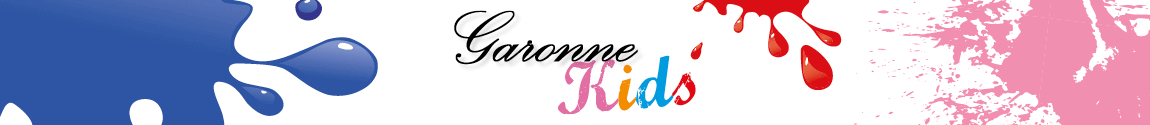 Garonne Kids watches -