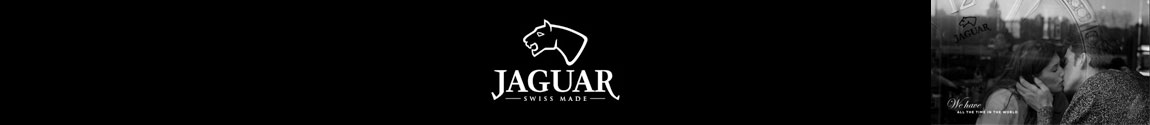 Jaguar watches -