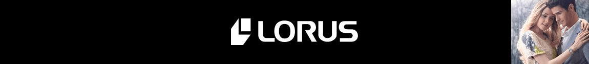 Lorus watches -