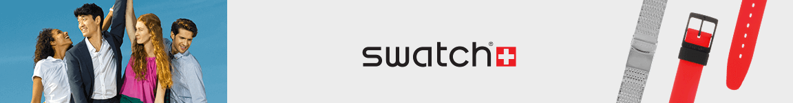 Swatch Straps -