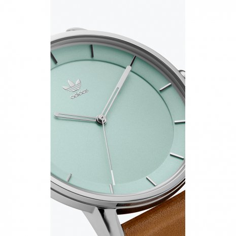 Adidas watch Turquoise