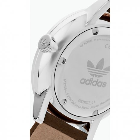 Classic Fashion Quartz Watch Spring Summer Collection Adidas