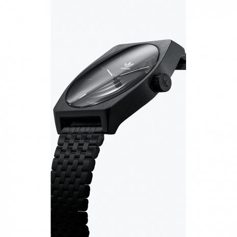 Adidas watch black
