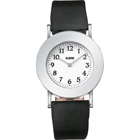 Alessi Momento by Aldo Rossi watch