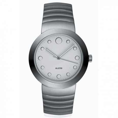 Alessi Watch.it by Wiel-Arets montre