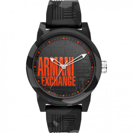 Armani Exchange ATLC watch