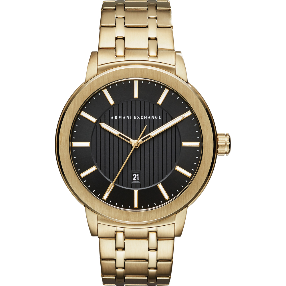 cd84aa9a4c47 Armani Exchange AX1456 watch - AX1456