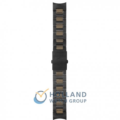 Armani Exchange AX1604 The Driver Two Strap