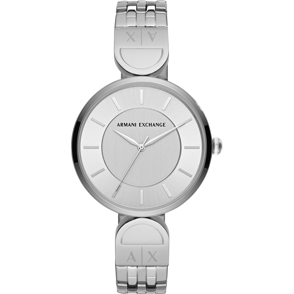 7bdb2c9a5a10 Armani Exchange AX5327 watch - AX5327
