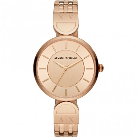 Armani Exchange Brooke watch