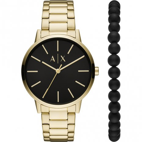 Armani Exchange Cayde watch