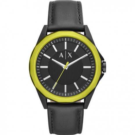 Armani Exchange Drexler watch