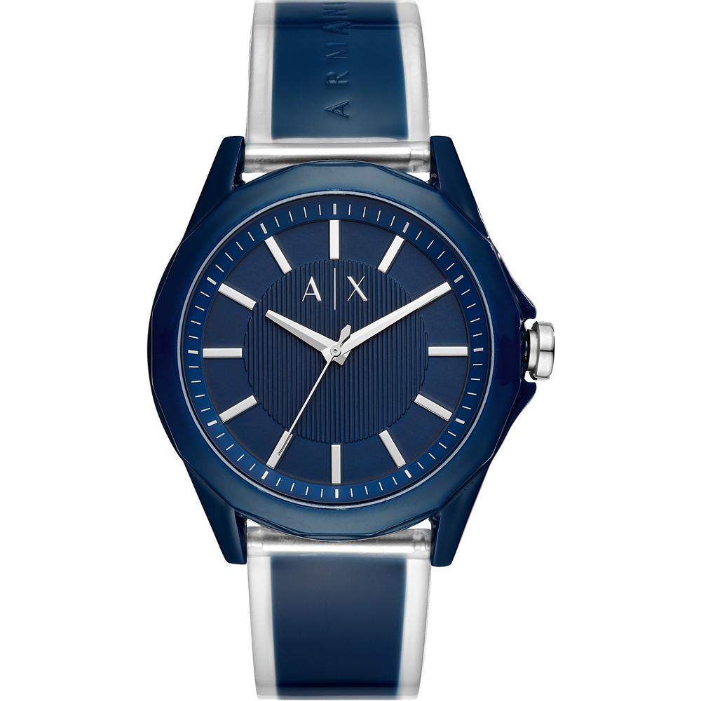 740f25e9fd6a Armani Exchange AX2631 watch - AX2631