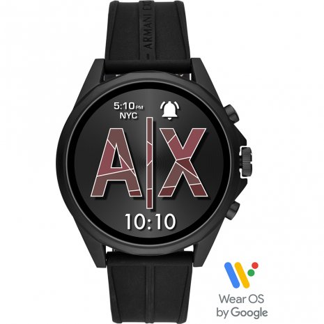 Armani Exchange Drexler Extensions watch