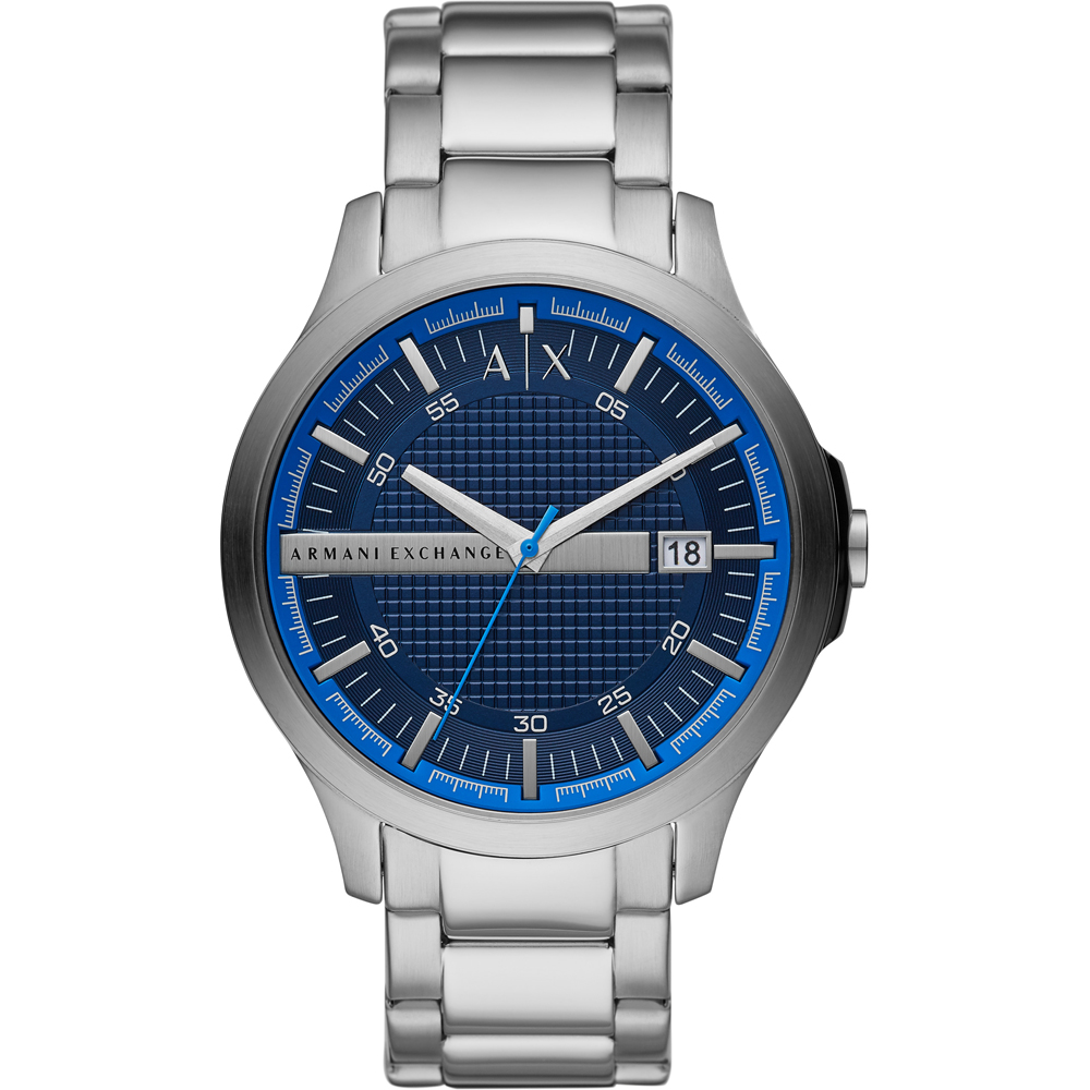 f963819f8f3e Armani Exchange AX2408 watch - AX2408
