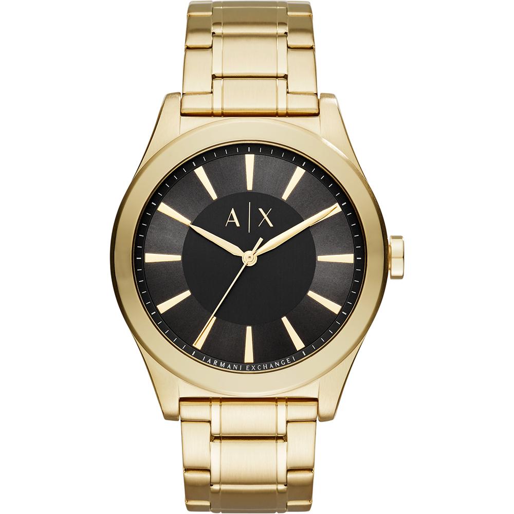 454d1962dd88 Armani Exchange X Gents AX2328 Nico watch