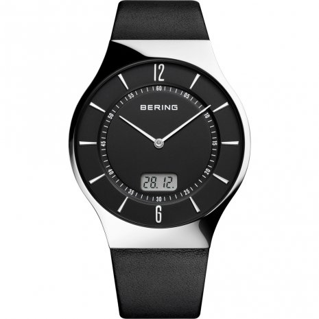 Bering Radio controlled watch