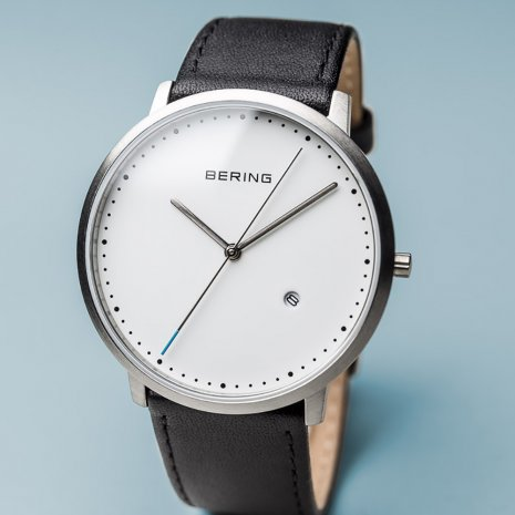Bering watch 2018