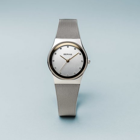 Bi-Color Ladies Watch Fall Winter Collection Bering