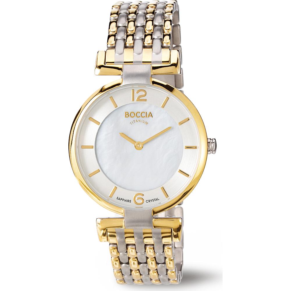 Boccia 3238-04 Ladies watch - 3238-04 24cd9650f52
