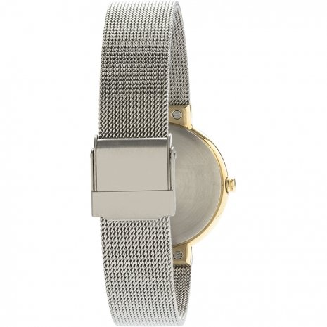 Boccia watch grey