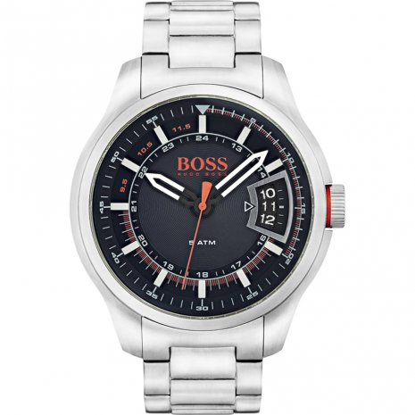 Hugo BOSS Hong Kong watch
