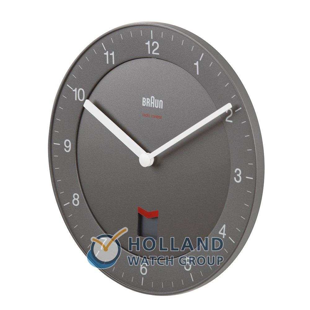 Braun Bnc006gygy Dcf Clocks Clock Bnc006