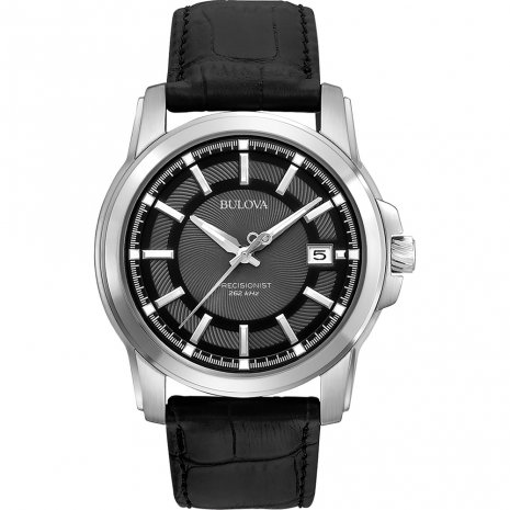 Bulova Precisionist Langford watch