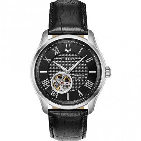 Bulova Wilton watch