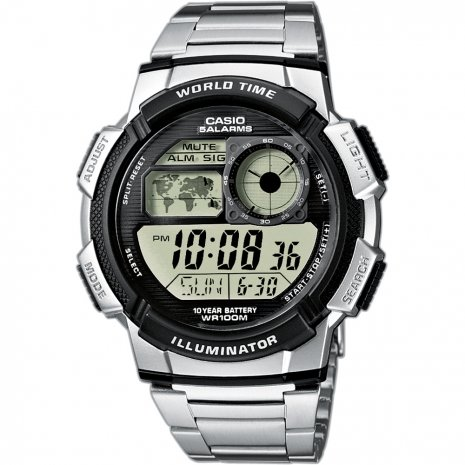 Casio AE-1000WD-1AVEF watch