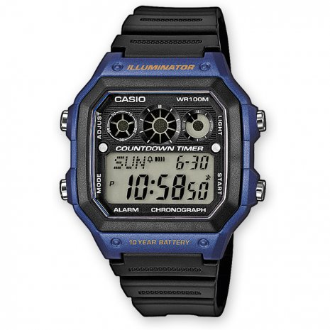 Casio AE-1300WH-2AVEF watch