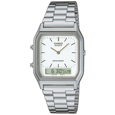 Casio AQ-230A-7DMQYES watch