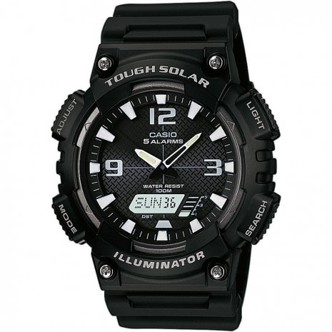 Casio AQ-S810W-1AVEF Tough Solar watch