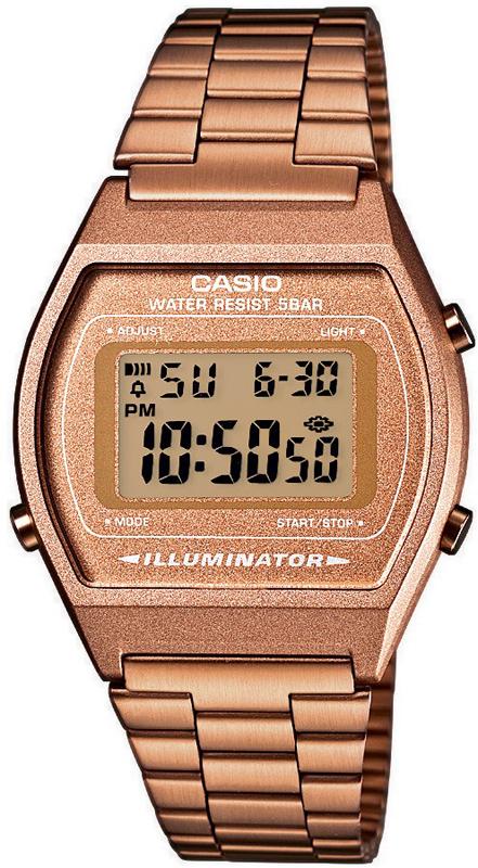 18bf302fbfe0 Casio B640WC-5AEF watch - B640WC-5AEF