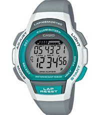 LWS-1000H-8AVEF Sports Edition 37.2mm